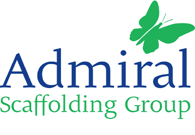 Admiral Scaffolding - Thinking of our Futures