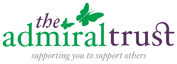 Our Chosen Charity – The Admiral Trust